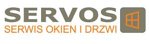 SERVOS - Regulacja, naprawa okien Gdańsk, Gdynia, Sopot, Trójmiasto